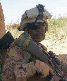Lance Cpl. Abraham Tarwoe, 25, Providence, R.I., died April 12, 2012 while conducting combat operations in Helmand province, Afghanistan. He was assigned to the 2nd Battalion, 9th Marine Regiment, 2nd Marine Division, II Marine Expeditionary Force, Camp Lejeune, N.C