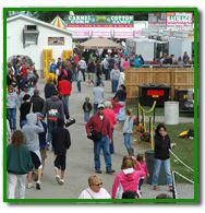Fulton County Fair September 2-8, 2016 Wauseon, Ohio