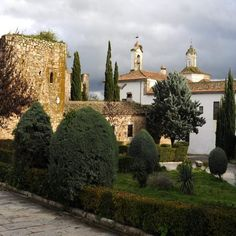 On instagram by navidul #landscape #contratahotel (o) http://ift.tt/1Spm96m #Extremadura porque una imagen vale más que mil palabras  #paisajes #Trujillo #estoesextremadura #tierradejamón