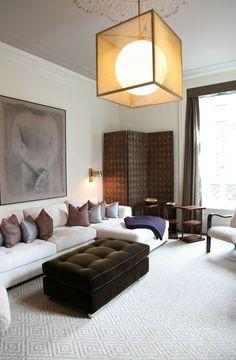 """Para Elena Valdés: """"La decoración, el diseño y el interiorismo te pueden cambiar la vida"""". No dejes de pasar por su blog:  http://ministryofdeco.blogspot.com"""