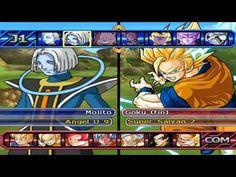 DRAGON BALL Z BUDOKAI TENKAICHI 3 VERSION LATINO FINAL GAMEPLAY LOTERIA 68 - YouTube