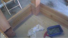 Counter Height Garden Boxes by Janet Fox - Ana White Cedar Planter Box, Diy Planter Box, Raised Planter, Elevated Garden Beds, Raised Garden Beds, Raised Bed, Outdoor Planters, Diy Planters, Ana White