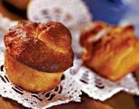 французские булочки куин аманн рецепт