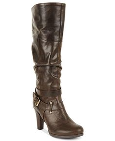 GUESS Women's Shoes, Farnelli Boots - Boots - Shoes - Macy's