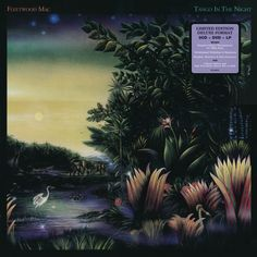 Fleetwood Mac: Fleetwood Mac - Tango In The Night (Deluxe edition...