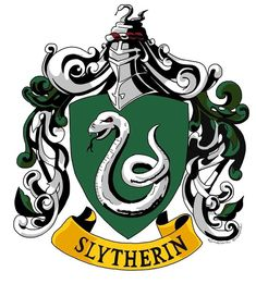 Slytherin crest Cosplay de harry potter Fantasia harry