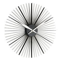 Habitat Wanduhr horloge fan habitat design