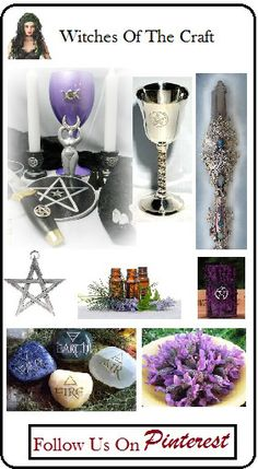 WOTC's New Year's Raffle – Witches Of The Craft®