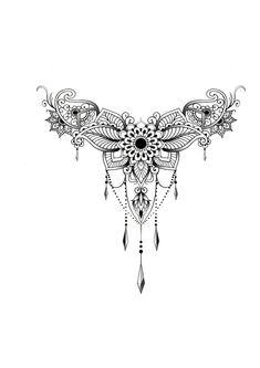 Эскиз тату stencils tattoo designs, tattoo drawings и pelvic tattoos. Pelvic Tattoos, Leg Tattoos, Body Art Tattoos, Sleeve Tattoos, Flower Thigh Tattoos, Lace Tattoo Design, Mandala Tattoo Design, Mandala Tattoo Leg, Knee Tattoo
