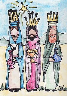 We three kings