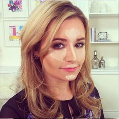 Best Contouring and Highlighting Makeup