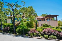 Napa Valley Dream Home. Photos and video tour at http://naparealestatematch.com/listing/418-saint-andrews-dr-napa-ca-94558-mls-21213533/