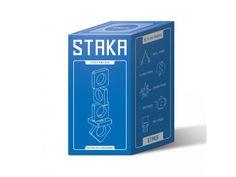 STAKA. Stakaje hra, ve které musíte prokázat obratnost za všech okolností, stejně jako kreativitu a rychlost v závislosti na herní režimu. Pět způsobů hraní rozšiřuje možnosti hryStaka. Duel režim kombinuje rychlost, obratnost a radost z dokončené úlohy rychleji než váš soupeř. Režim Flash zaručuje každému, že se… Lockers, Locker Storage, Games, Locker, Gaming, Plays, Game, Toys, Closet