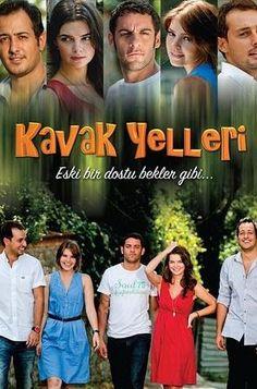 Kavak Yelleri / سنوات الصفصاف