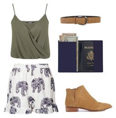 Untitled #6 by clara-prieto-puigmarti on Polyvore featuring polyvore, fashion, style, Miss Selfridge, Missguided, Warehouse, Royce Leather and Paolo Vitale