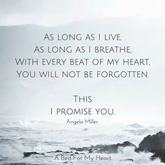 I love you with all my heart Danny! That won't ever change my love!
