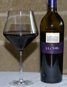 J. Lohr Merlot - one of my favorites... Like an explosion of fruit followed by a long slow finish that makes you want another sip.  Great with pasta in red sauce, steak, or with feta cheese and fruit.