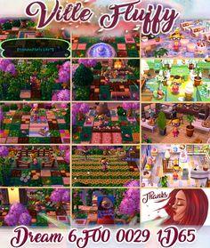 """La ville de """"Fluffy Life"""" ! Une trés belle ville qui passeras en vidéo sur ma chaîne !      [Le pt'it gameur]"""