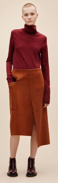 Skirt prefall2016