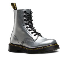 PASCAL ALUMIX | Womens Re-Invented | Official Dr Martens Store