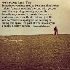 Create your own space