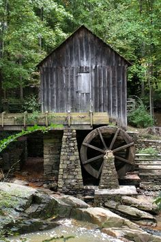Lefler Mill in Marietta, GA