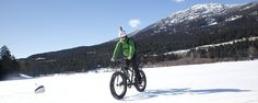 The snow bikes possess a considerably less harmful impact on the trails and the more use which made from these pathways, the greater town stands to revenue. Experts additionally explain that snowfall bikes are opening completely new locations where people never dreamed that you may reach on the bike.