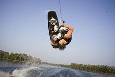 Waterski- en wakeboardpark Veendam