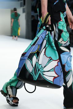 Marni - Spring 2015 Ready-to-Wear - Look 46 of 93