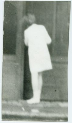 Miroslav Tichy, Untitled