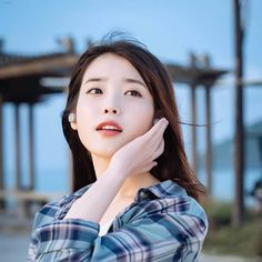 something special ♡ Korean Actresses, Asian Actors, Korean Women, Korean Girl, Korean Celebrities, Celebs, Iu Twitter, Got7, Emo Anime Girl