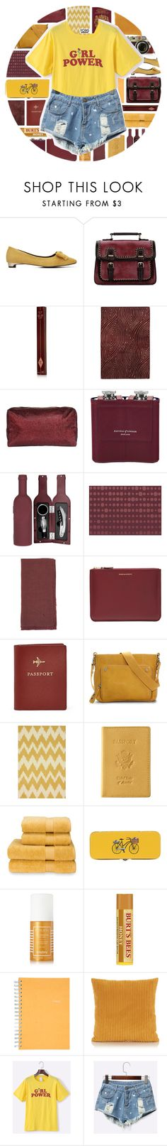 """YOINS"" by xgracieeee ❤ liked on Polyvore featuring Leica, Charlotte Tilbury, Chandra Rugs, L'AURA, Aspinal of London, Cole & Son, Sir/Madam, Comme des Garçons, FOSSIL and Ellington"