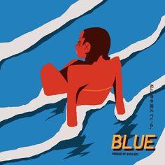 Pop Art, Retro, Wordpress Theme, Animation, Instagram, Movies, Movie Posters, Blue, Films