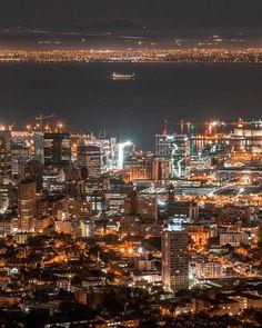 Cape Town, Seattle Skyline, The Creator, Content, City, Travel, Beautiful, Instagram, Viajes