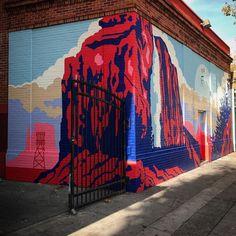 Black Art, Murals, Painting, Wall Paintings, Painting Art, Mural Painting, Paintings, Painted Canvas, Wall Murals