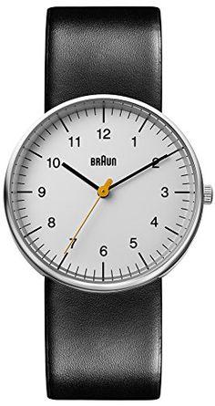 Braun Unisex BN0021 Classic Watch BN0021BKG Luxury Watches 1b3381dc69