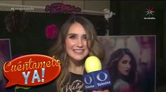 Dulce María arranca su gira 'DM World Tour'   Cuéntamelo YA!