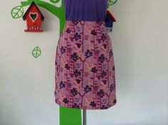 Miss Forest of the Fantasy Pink (Size S / 36) Skirt