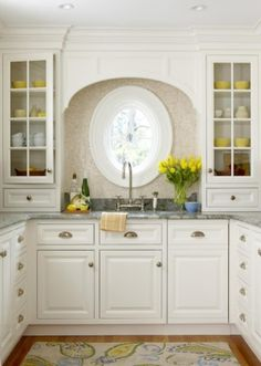 Small Kitchen by sweet.dreams