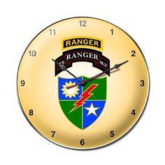 75th Ranger Regiment Clock Altogether American Signs http://www.amazon.com/dp/B00KTM2VTC/ref=cm_sw_r_pi_dp_OKp6vb0TVBJPP