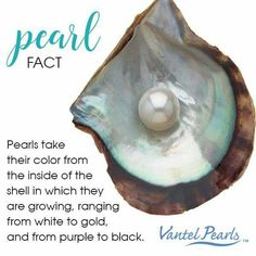 About pearls...