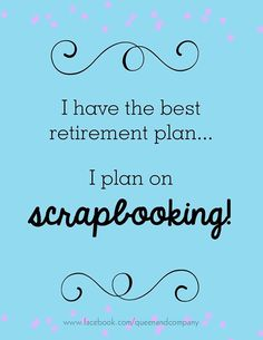Queen & Co creates colorful embellishments and craft products for scrapbook pages and handmade cards. Scrapbook Quotes, Scrapbook Titles, Scrapbook Cards, Motivational Words, Inspirational Quotes, Craft Room Signs, Scrapbook Paper Crafts, Scrapbooking Ideas, Craft Quotes