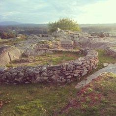 Cuntis en Pontevedra, Galicia