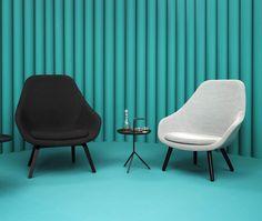 About A Lounge Chair « KARKULA New York