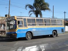 Mercedes Benz OHL1320 - Bus/Suyai