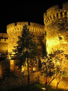 Kalemedan Fortress ~ Belgrade, Serbia