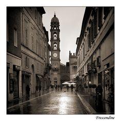 Torre dell'Orologio - Faenza
