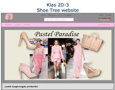 Project e-commerce | TMO Fashion Business School