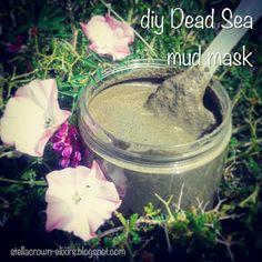 φυσικά καλλυντικά Stella Crown: diy Dead Sea mud body mask  #diyideas #diycosmetics #bodycare #bodymask #deadsea #deadseamud #mudmask #detox #sliiming #againstobesity #cellulite #anticellulite #skincare #loveyourskin #anaplasis #iasis #soapshare #naturalbeauty #natural_cosmetics #beauty_elixirs #beautynews #beautyblog #recipeshare #recipeideas #recipeblog #followme #φυσικά_καλλυντικά #stella_crown