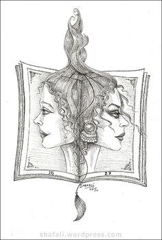 Multiple Faces (poem)